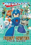Megaman Robot Master Field Guide Updated Edition HC