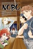 Otherworldly Izakaya Nobu TP Vol 08
