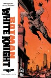 Batman White Knight Deluxe HC