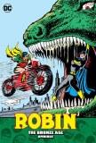 Robin Bronze Age Omnibus HC