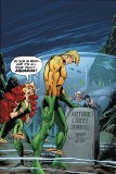 Aquaman Death of A Prince Deluxe HC
