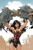 Wonder Woman HC Vol 01 The Just War