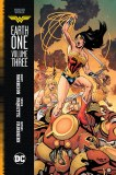 Wonder Woman Earth One HC Vol 03