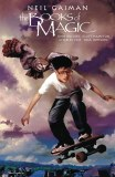 Books Of Magic New Edition TP