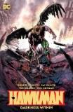 Hawkman TP Vol 03