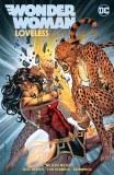 Wonder Woman TP Vol 03 Loveless