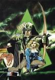 Green Arrow by Mike Grell Omnibus HC Vol 01