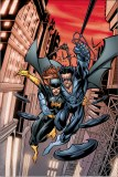 Nightwing Year One Deluxe HC