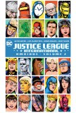 Justice League International Omnibus HC Vol 02