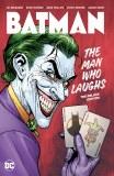 Batman Man Who Laughs Deluxe HC
