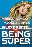 Supergirl Being Super TP New