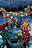 Crisis on Infinite Earths Arrowverse Deluxe HC