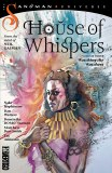 House of Whispers TP Vol 03 Watching the Watchers
