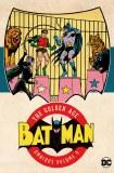 Batman Golden Age Omnibus HC Vol 09