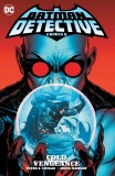 Batman Detective Comics TP Vol 04 Cold Vengeance