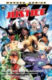 Young Justice TP Vol 03 Warriors and Warlords
