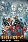Injustice Gods Among Us Omnibus HC Vol 02