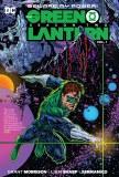 Green Lantern Season 2 HC Vol 01