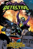 Batman Detective Comics TP Vol 03