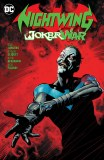 Nightwing Joker War HC