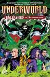 Underworld Unleashed 25th Anniversary TP