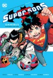 Super Sons Omnibus Expanded HC