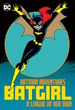 Batgirl Adventures TP A League of Her Own