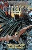 Batman Detective Comics #1027 Deluxe HC