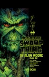 Absolute Swamp Thing by Alan Moore HC Vol 01 New Ptg