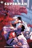 Superman Action Comics TP Vol 02 Leviathan Hunt