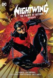 Nightwing Prince of Gotham Omnibus HC