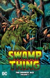 Swamp Thing Bronze Age TP Vol 03
