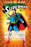 Superman Kryptonite Nevermore HC