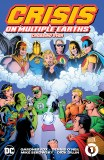 Crisis on Mulitple Earths TP Book 01 Crossing Over