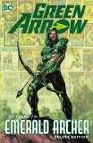 Robin 80 Years of the Emerald Archer HC