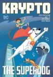 Krypto the Superdog TP