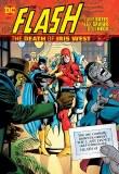 Flash Death of Iris West TP