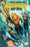 Aquaman Deep Dives TP