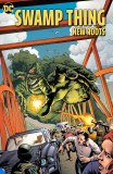 SwampThing New Roots TP