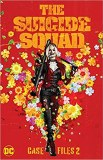 Suicide Squad Case Files TP Vol 02