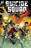 Suicide Squad TP Vol 01 Give Peace A Chance