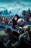 Wonder Woman 2021 TP Vol 01 Afterworlds