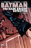 Batman The Dark Knight Detective TP Vol 06
