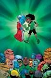 Green Lantern (2021) TP Vol 01 Invictus