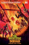 Suicide Squad TP Vol 01 Trial By Fire New Ptg