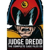 Judge Dredd Comp Case Files TP VOL 05