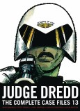 Judge Dredd Complete Case Files TP Vol 13