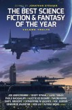 Best Science Fiction and Fantasy of the Year Vol 12