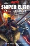 Sniper Elite Resistance TP