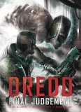 Judge Dredd Final Judgement TP